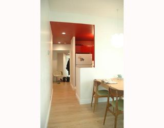 "Photo 5: 989 NELSON Street in Vancouver: Downtown VW Condo for sale in ""THE ELECTRA"" (Vancouver West)  : MLS®# V639225"