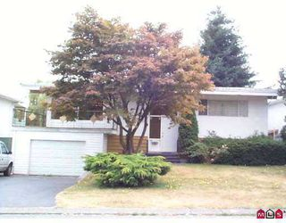 Photo 1: 14650 107A Avenue in Surrey: Guildford House for sale (North Surrey)  : MLS®# F2717349
