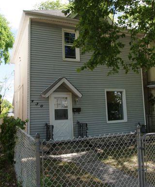 Photo 1: 430 Glasgow Avenue in Winnipeg: Residential for sale : MLS®# 1114941
