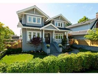 Photo 1: 3908 OXFORD ST in Burnaby: House for sale : MLS®# V907690