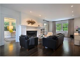Photo 2: 1883 W 41st Avenue in Vancouver: Shaughnessy House for sale (Vancouver West)  : MLS®# V912428