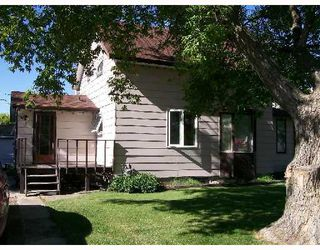 Photo 1: 3 BARIL Street in ST JEAN: Manitoba Other Single Family Detached for sale : MLS®# 2714510