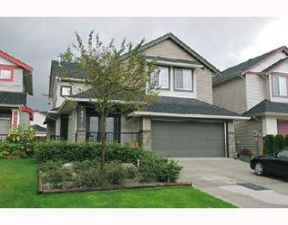 """Main Photo: 843 VEDDER Place in Port_Coquitlam: Riverwood House for sale in """"RIVERWOOD"""" (Port Coquitlam)  : MLS®# V671786"""