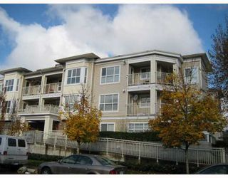 "Photo 1: 305 2393 WELCHER Avenue in Port_Coquitlam: Central Pt Coquitlam Condo for sale in ""PARK SIDE PLACE"" (Port Coquitlam)  : MLS®# V677151"