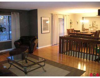 """Photo 7: 16170 SPRINGSIDE Court in Surrey: Fraser Heights House for sale in """"Fraser Glen"""" (North Surrey)  : MLS®# F2801624"""