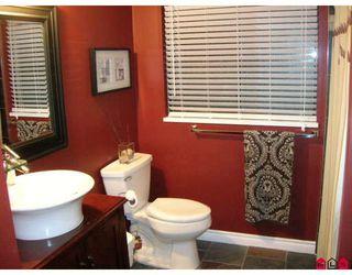 """Photo 6: 16170 SPRINGSIDE Court in Surrey: Fraser Heights House for sale in """"Fraser Glen"""" (North Surrey)  : MLS®# F2801624"""