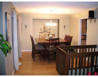 """Photo 5: 16170 SPRINGSIDE Court in Surrey: Fraser Heights House for sale in """"Fraser Glen"""" (North Surrey)  : MLS®# F2801624"""