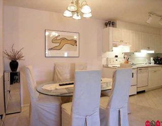 "Photo 3: 408 9688 148TH ST in Surrey: Guildford Condo for sale in ""HARTFORD WOODS"" (North Surrey)  : MLS®# F2612435"