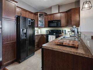 Photo 3: 135 2503 HANNA Crescent in Edmonton: Zone 14 Condo for sale : MLS®# E4169926