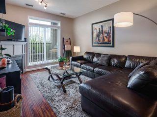 Photo 6: 135 2503 HANNA Crescent in Edmonton: Zone 14 Condo for sale : MLS®# E4169926