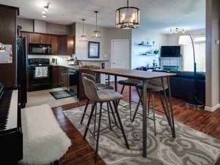 Photo 2: 135 2503 HANNA Crescent in Edmonton: Zone 14 Condo for sale : MLS®# E4169926