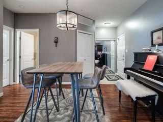 Photo 5: 135 2503 HANNA Crescent in Edmonton: Zone 14 Condo for sale : MLS®# E4169926
