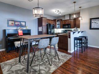 Photo 4: 135 2503 HANNA Crescent in Edmonton: Zone 14 Condo for sale : MLS®# E4169926