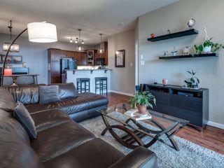 Photo 7: 135 2503 HANNA Crescent in Edmonton: Zone 14 Condo for sale : MLS®# E4169926