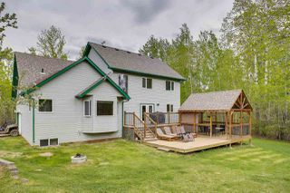 Photo 4: 52437 RGE RD 21: Rural Parkland County House for sale : MLS®# E4171096