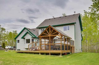 Photo 3: 52437 RGE RD 21: Rural Parkland County House for sale : MLS®# E4171096