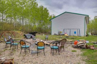 Photo 8: 52437 RGE RD 21: Rural Parkland County House for sale : MLS®# E4171096