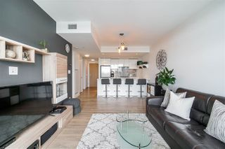 Photo 4: 806 8538 RIVER DISTRICT Crossing in Vancouver: South Marine Condo for sale (Vancouver East)  : MLS®# R2401650