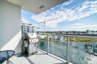 Photo 12: 806 8538 RIVER DISTRICT Crossing in Vancouver: South Marine Condo for sale (Vancouver East)  : MLS®# R2401650