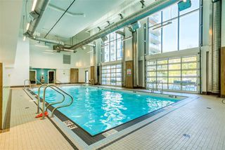 Photo 18: 806 8538 RIVER DISTRICT Crossing in Vancouver: South Marine Condo for sale (Vancouver East)  : MLS®# R2401650