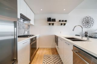 Photo 6: 806 8538 RIVER DISTRICT Crossing in Vancouver: South Marine Condo for sale (Vancouver East)  : MLS®# R2401650