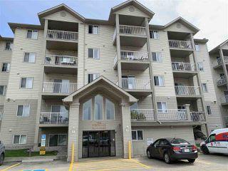 Main Photo: 121 7511 171 Street in Edmonton: Zone 20 Condo for sale : MLS®# E4173768