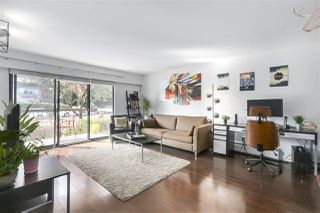 """Photo 3: 217 1235 W 15TH Avenue in Vancouver: Fairview VW Condo for sale in """"Shaughnessy"""" (Vancouver West)  : MLS®# R2406247"""