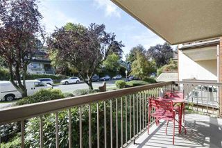 """Photo 6: 217 1235 W 15TH Avenue in Vancouver: Fairview VW Condo for sale in """"Shaughnessy"""" (Vancouver West)  : MLS®# R2406247"""