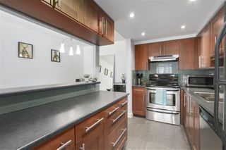 """Photo 2: 217 1235 W 15TH Avenue in Vancouver: Fairview VW Condo for sale in """"Shaughnessy"""" (Vancouver West)  : MLS®# R2406247"""