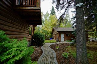 Photo 38: 46 22146 SOUTH COOKING LAKE Road: Rural Strathcona County House for sale : MLS®# E4175708