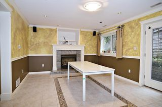 Photo 17: 2015 WINTER Crescent in Coquitlam: Central Coquitlam House for sale : MLS®# R2413725