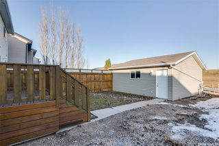 Photo 24: 231 Rutherford Crescent in Saskatoon: Sutherland Residential for sale : MLS®# SK793482