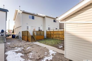 Photo 23: 231 Rutherford Crescent in Saskatoon: Sutherland Residential for sale : MLS®# SK793482