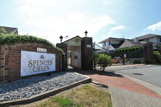 "Photo 1: 66 21138 88 Avenue in Langley: Walnut Grove Townhouse for sale in ""SPENCER GREEN"" : MLS®# R2426366"
