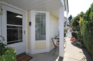 "Photo 17: 66 21138 88 Avenue in Langley: Walnut Grove Townhouse for sale in ""SPENCER GREEN"" : MLS®# R2426366"