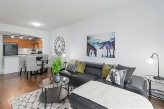 "Photo 5: 205 7488 BYRNEPARK Walk in Burnaby: South Slope Condo for sale in ""GREEN by Adera"" (Burnaby South)  : MLS®# R2432140"