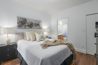 "Photo 11: 205 7488 BYRNEPARK Walk in Burnaby: South Slope Condo for sale in ""GREEN by Adera"" (Burnaby South)  : MLS®# R2432140"