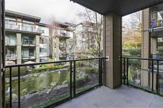 "Photo 15: 205 7488 BYRNEPARK Walk in Burnaby: South Slope Condo for sale in ""GREEN by Adera"" (Burnaby South)  : MLS®# R2432140"