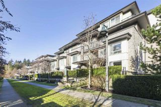 "Photo 1: 205 7488 BYRNEPARK Walk in Burnaby: South Slope Condo for sale in ""GREEN by Adera"" (Burnaby South)  : MLS®# R2432140"