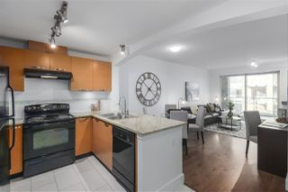"Photo 9: 205 7488 BYRNEPARK Walk in Burnaby: South Slope Condo for sale in ""GREEN by Adera"" (Burnaby South)  : MLS®# R2432140"