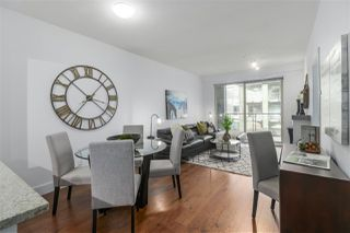 "Photo 2: 205 7488 BYRNEPARK Walk in Burnaby: South Slope Condo for sale in ""GREEN by Adera"" (Burnaby South)  : MLS®# R2432140"