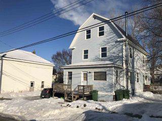 Main Photo: 17 Pleasant Street in Trenton: 107-Trenton,Westville,Pictou Multi-Family for sale (Northern Region)  : MLS®# 202002863