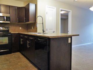 Photo 3: 204 103 AMBLESIDE Drive in Edmonton: Zone 56 Condo for sale : MLS®# E4188041