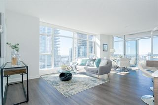 """Photo 7: 3301 4688 KINGSWAY in Burnaby: Metrotown Condo for sale in """"STATION SQUARE"""" (Burnaby South)  : MLS®# R2446499"""