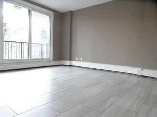 Photo 9: 205 11011 86 Avenue in Edmonton: Zone 15 Condo for sale : MLS®# E4194601