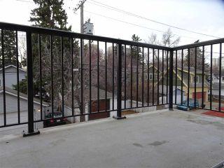 Photo 17: 205 11011 86 Avenue in Edmonton: Zone 15 Condo for sale : MLS®# E4194601
