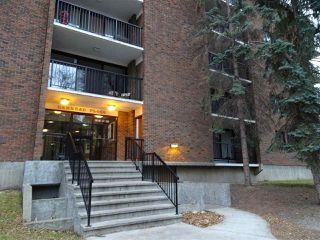 Photo 1: 205 11011 86 Avenue in Edmonton: Zone 15 Condo for sale : MLS®# E4194601