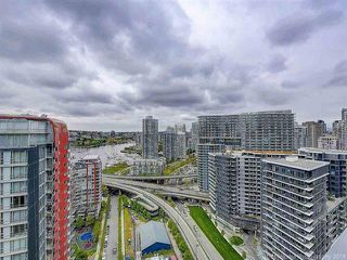 """Photo 20: 2905 33 SMITHE Street in Vancouver: Yaletown Condo for sale in """"COOPERS LOOKOUT"""" (Vancouver West)  : MLS®# R2455712"""