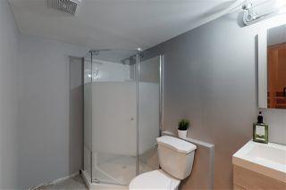 Photo 29: 6708 23 Avenue SW in Edmonton: Zone 53 House Half Duplex for sale : MLS®# E4197760