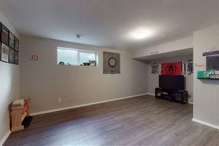 Photo 27: 6708 23 Avenue SW in Edmonton: Zone 53 House Half Duplex for sale : MLS®# E4197760